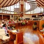 Septième séance de la session administrative de l'assemblée