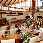 Cinq textes adoptés en session extraordinaire du 22 août 2017