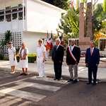 Commémoration du 76ème anniversaire du rattachement de la Polynésie française à la France Libre