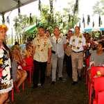 On célèbre les langues et la culture polynésienne à l'Université