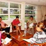 Conférence des présidents des groupes politique