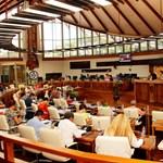6 projets de loi du pays et 1 avis adoptés lors de la 1ère séance de la session extraordinaire