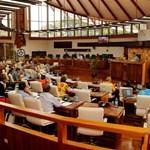 5 délibérations et 6 lois du pays adoptés lors de la 3ème séance de la session extraordinaire