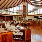 5 délibérations et 2 avis adoptés à l'assemblée de la Polynésie française