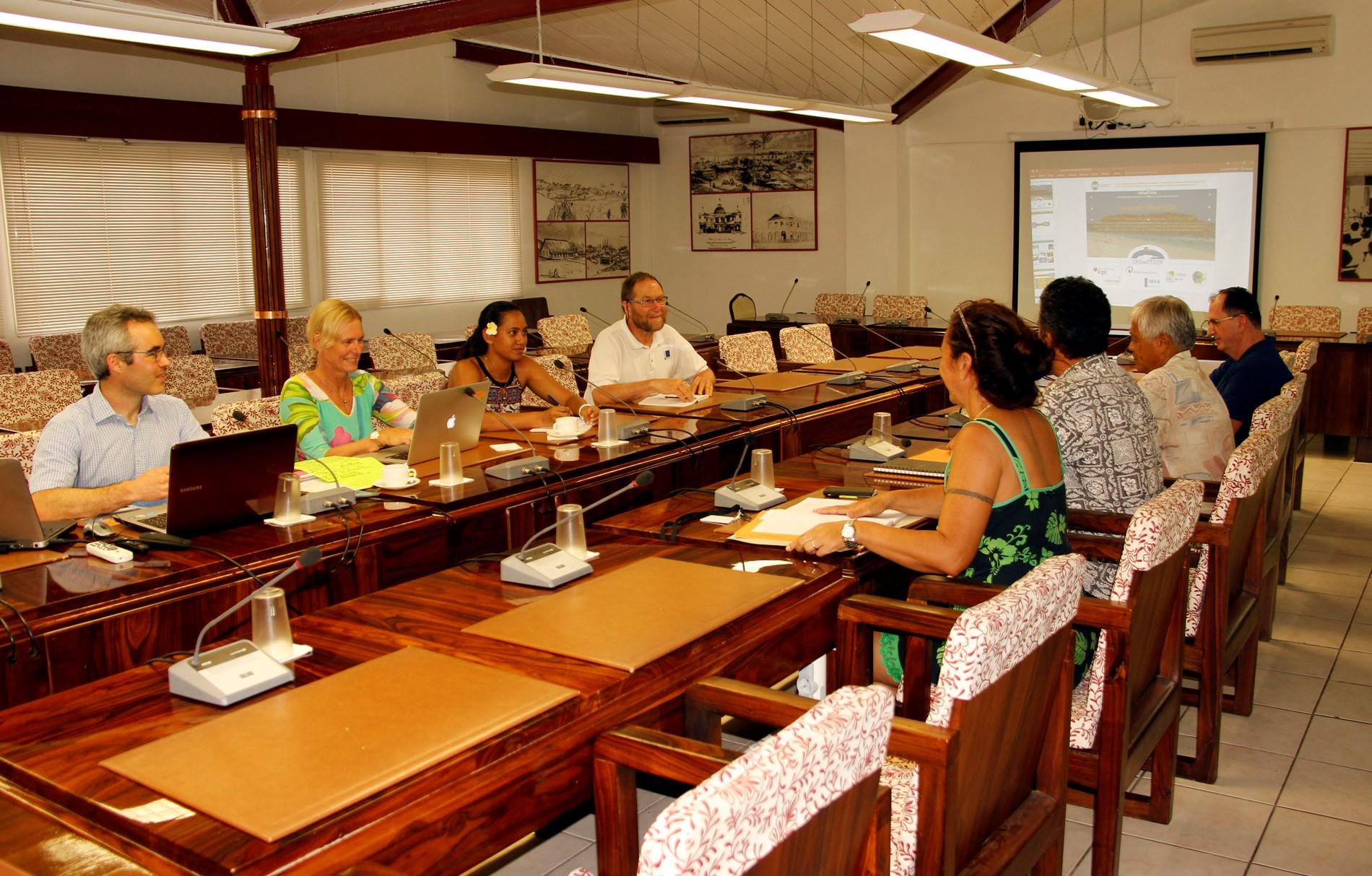 rencontres polynesiennes