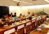 3 projets de délibérations discutés en commission de la fonction publique