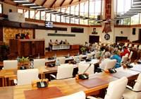 8 délibérations et 2 avis votés en commission permanente de l'assemblée