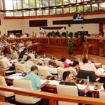 Neuf projets de texte examinés lors de la 2e séance de la session administrative du 7 juin 2018