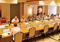 L'adhésion de la Polynésie française à l'ACCD'OM étudiée en commission des institutions, des affaires internationales et européennes et des relations avec les communes.