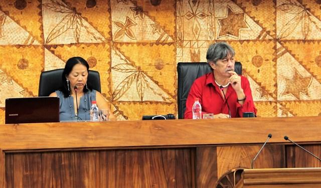 Plusieurs avis et comptes financiers examinés à l'occasion de la commission permanente du 16 août 2018