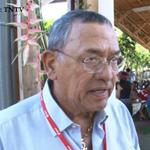 Condoléances du président et des représentants à l'assemblée de la Polynésie française suite au décès de M. Louis SAVOIE