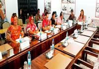 14 projets d'arrêté étudiés en commission de contrôle budgétaire et financier de l'assemblée de la Polynésie française