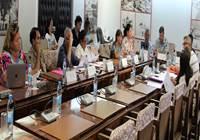 Cinq projets de délibération étudiés en commission de l'économie, des finances, du budget et de la fonction publique