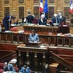 Consensus au Sénat pour l'évolution statutaire