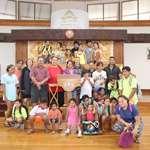 L'association Hotuarea Nui en visite à l'assemblée