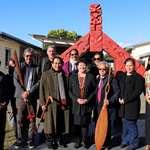 Vers un partenariat entre la Chambre des représentants de Nouvelle Zélande et l'assemblée de la Polynésie française