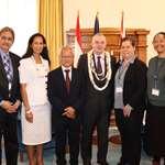 Une entente bilatérale scellée entre l'assemblée de la Polynésie et la chambre des représentants de Nouvelle Zélande