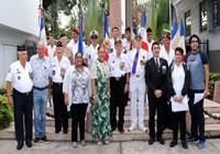 79ème anniversaire du ralliement de la Polynésie française à la France Libre