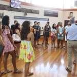 19 élèves en Terminale Science politique ont visité la 3ème institution du Pays
