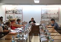 Trente-et-un projets d'arrêté étudiés en commission de contrôle budgétaire et financier de l'assemblée de la Polynésie française.