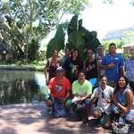 Visite de la 3ème institution du Pays pour 12 stagiaires du centre de formation Activ' Result