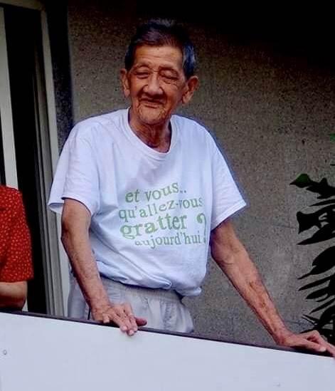 Décès du père de M. Marcelin LISAN, les condoléances du président de l'assemblée et des représentants