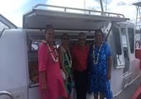 Mission d'information portant sur les conditions de prise en charge des patients bénéficiant d'une évacuation sanitaire inter-iles en Polynésie française