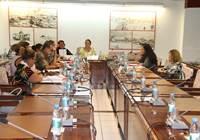 Vingt-quatre projets d'arrêté étudiés en commission de contrôle budgétaire et financier de l'assemblée de la Polynésie française