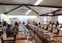 L'Adhésion à l'Agence d'aménagement et de développement durable des territoires de la Polynésie française étudiée lors de la commission du tourisme.