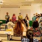 Les membres de la commission de l'éducation poursuivent les visites dans les établissements scolaires