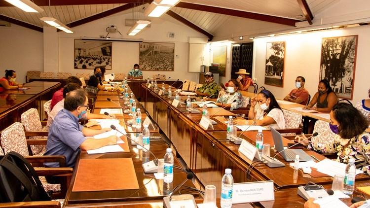 Trois comptes financiers examinés par la commission de l'agriculture