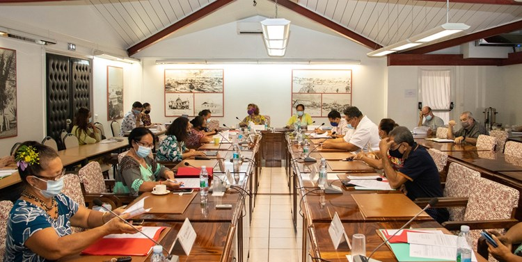 Plusieurs comptes financiers examinés par la commission de l'éducation