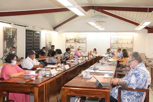 Un projet de délibération examiné en commission du logement