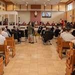 La première vice-présidente de l'assemblée de la Polynésie française assiste aux audiences solennelles de rentrée des instances judiciaires.
