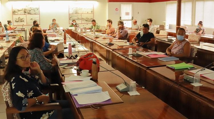 Le schéma directeur de l'agriculture 2021 - 2030 examiné par la commission de l'agriculture