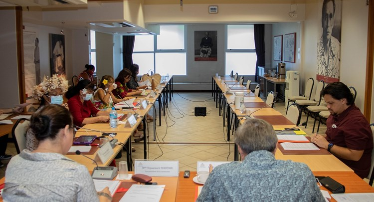 Deux projets de loi du pays étudiés par la commission du tourisme