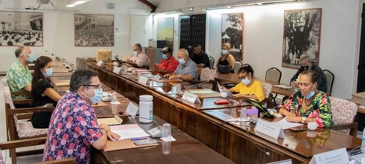 Le soutien à la création cinématographique et audiovisuelle examiné par la commission du logement
