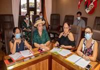 La proposition de loi du pays portant statut particulier des collaborateurs des représentants à l'assemblée examinée par les membres du CESEC
