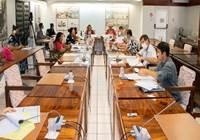 Dix-huit délibérations et un avis étudiés par la commission de l'éducation