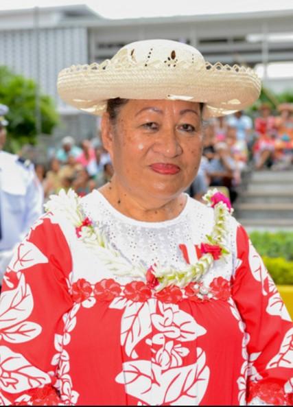 Condoléances du président de l'assemblée suite au décès de Mme Clotilde VIRMAUX