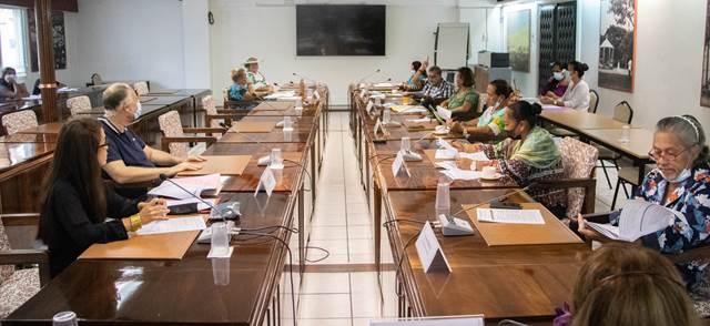 Quarante-et-un projets d'arrêté étudiés en commission de contrôle budgétaire et financier