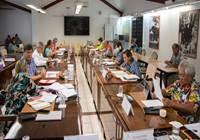 Quatre projets de délibération étudiés par la commission de l'économie