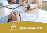 L'assemblée recrute 2 administrateurs de catégorie A et un secrétaire de catégorie B