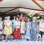 Une délégation du Conseil des femmes visite l'assemblée