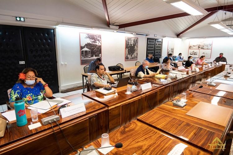 Sept projets de textes étudiés en commission de l'économie