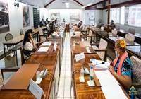Vingt-huit projets d'arrêté étudiés en commission de contrôle budgétaire et financier de l'assemblée de la Polynésie française