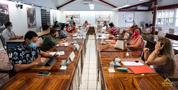 Douze projets de textes inscrits à l'ordre du jour de la commission de l'éducation