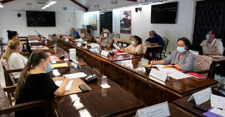 Un projet de loi du pays et trois projets de délibération étudiés par la commission du logement
