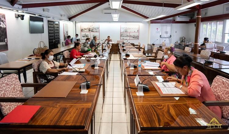 Quinze projets d'arrêté étudiés en commission de contrôle budgétaire et financier