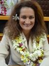 Sandra MANUTAHI LEVY-AGAMI